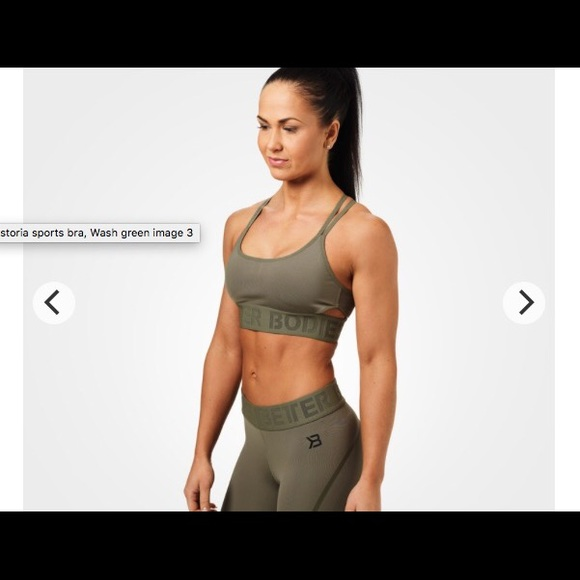 d8fce498d78c better bodies Other - Better bodies Astoria sports bra